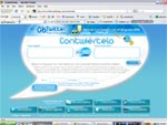 contwiertelo Website Screenshot